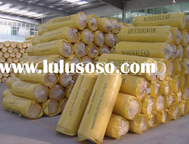 Top-grade quality Glass wool in China