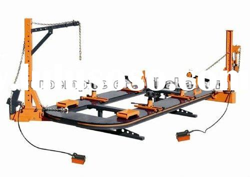 auto frame machine&car body repair system&chassis straightening