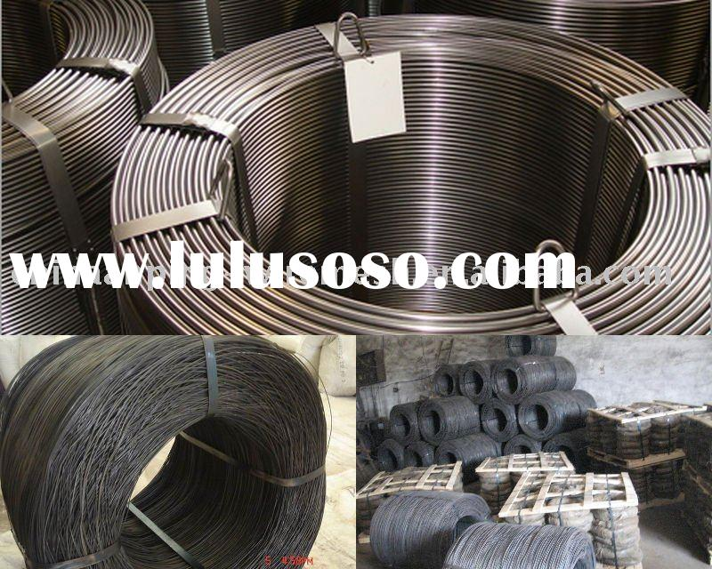 black annealed binding wire(factory price )