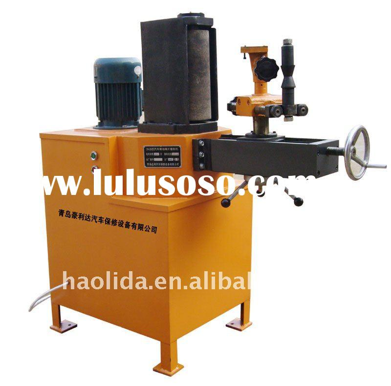 brake shoe grinding machine for car (china)13
