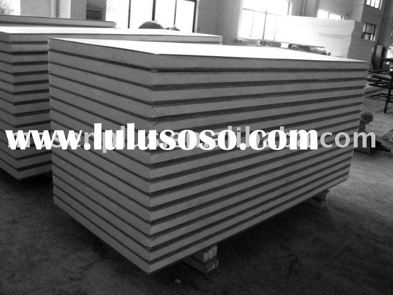 eps insulation building material