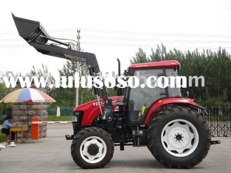 front end loader tractor parts WITH EEC