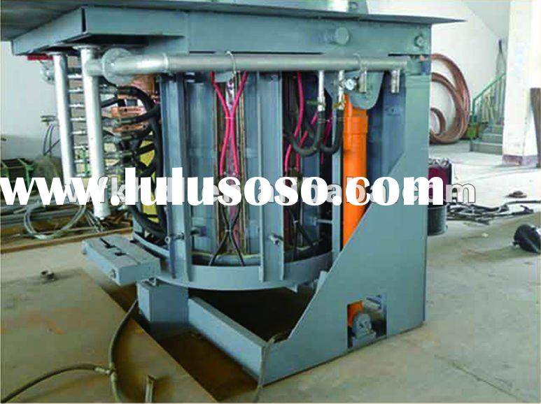 induction melting furnace with good price