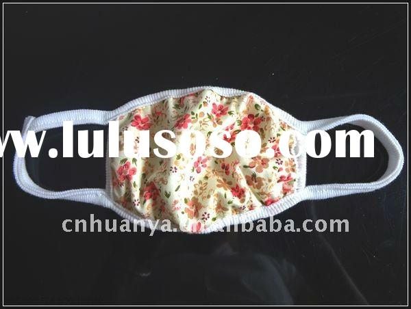 newly design cotton face mask