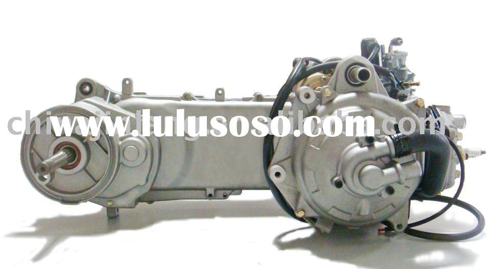 Scooter Engine 50cc 2 Stroke Water Cooled For Sale