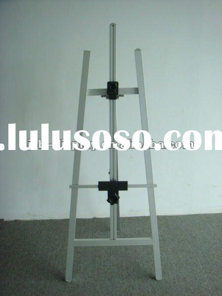 sketch easel for picture moulding
