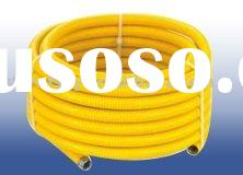 stainless steel flexible gas hose in roll