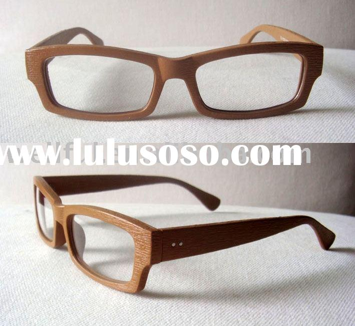 Glasses Frames Photo Upload : 2015 men wooden eyeglasses frames and aluminum for sale ...