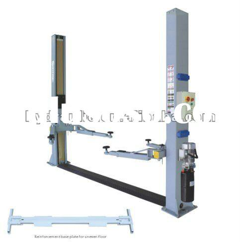 2 Post car lift ( electrical lock release )