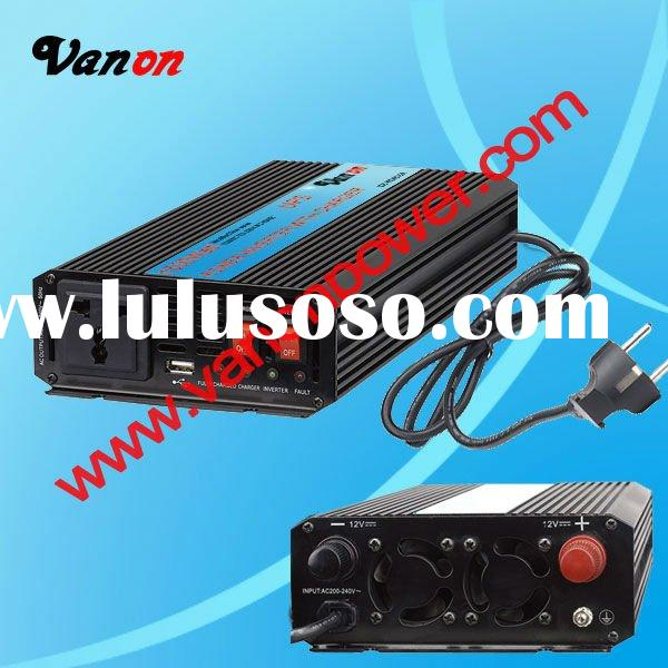 Dc to Ac power inverter Buildin charger 2000W/2KW (auto transfer/switch function)
