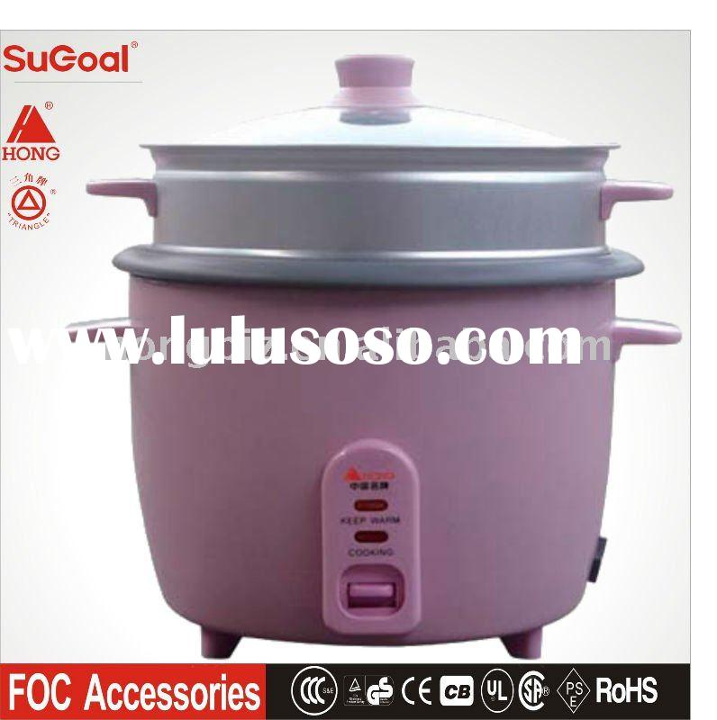 Drum shape rice cooker, 2012 electronic gift
