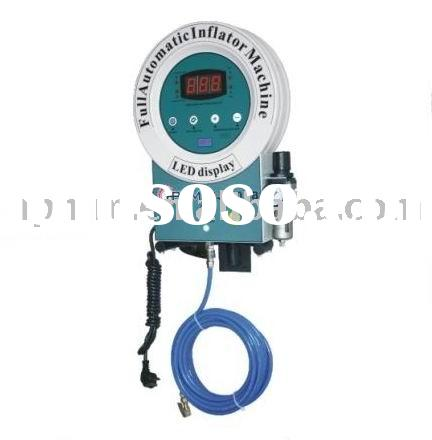 HJ-101B (Wall-mounted) Full Automatic Tire Inflator For Air