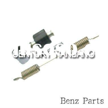 OEM Mercedes Benz/VOLVO/MAN Truck Spare parts 3074204102 Repair Kit for Front Brake Shoe