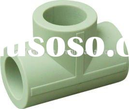 OEM ppr pipe fittings