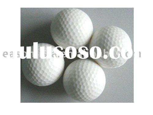 PU Train Golf Ball