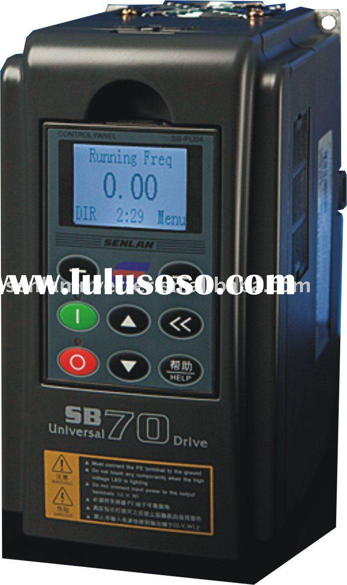 Variable Frequency Converter 50hz 60hz To 400hz For Sale Price Igbt Inverter Circuit Manufacturers In Lulusoso Drive Sb70g 380v Series High Performance Vector Control