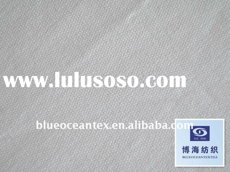 100% Cotton Canvas For Apparel Use Or Tent Or Shoes Cotton Duck Cloth Fabric Cotton Duck Canvas Fact