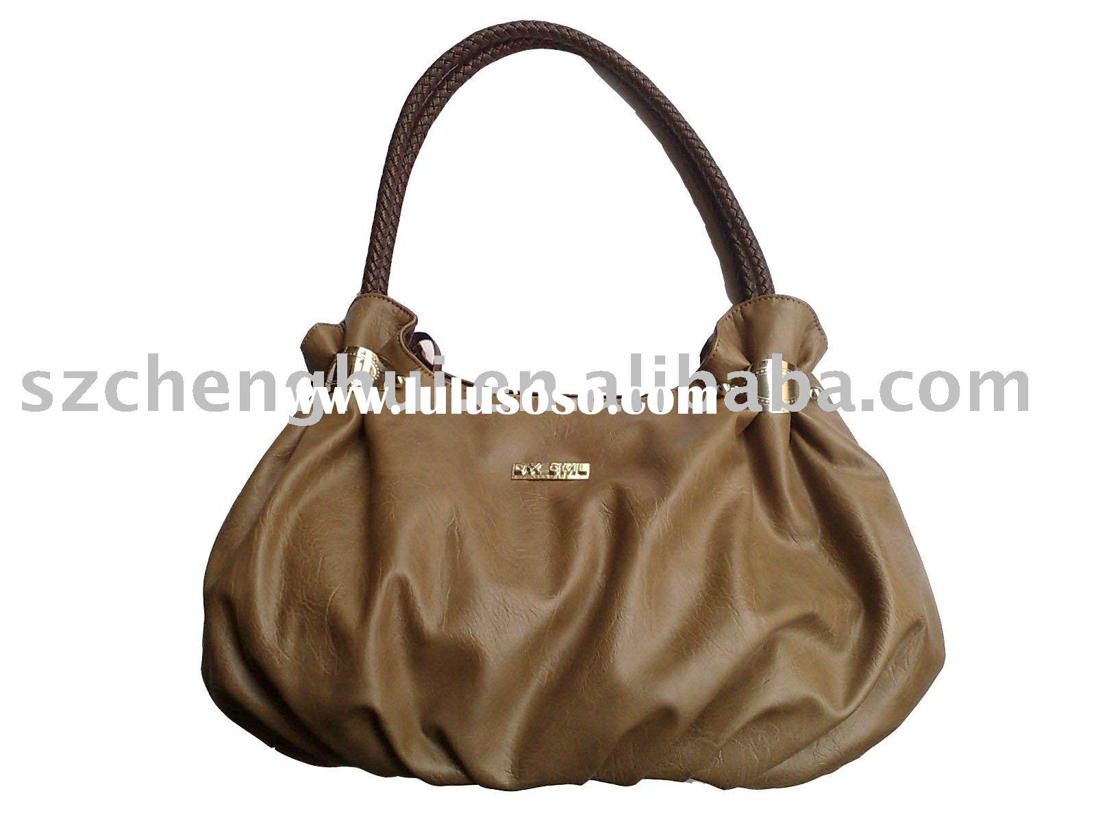 2011 PU handbag-best seller