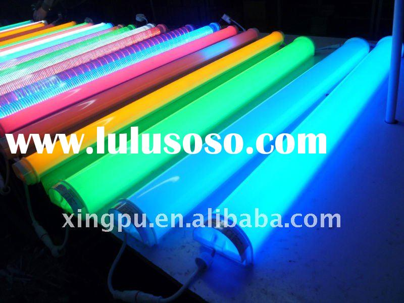 2011 hot sales! dmx led tubes,IP65,outdoor project