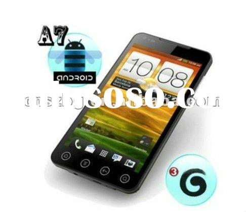 2012 new cell phone A7