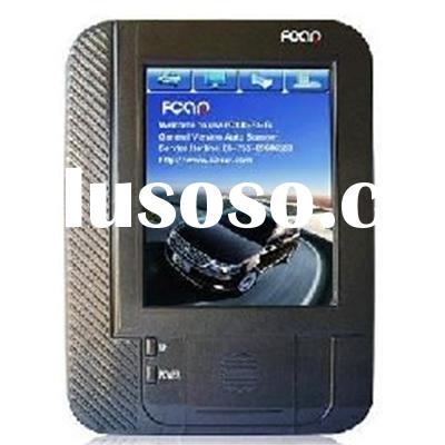 2012 professional fcar f3-g auto diagnostic with hot selling factory price
