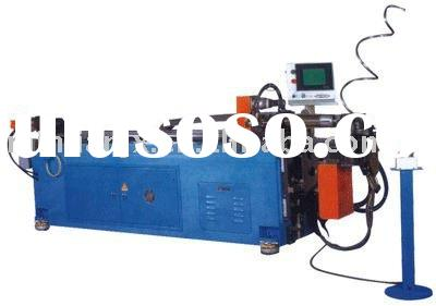 2 axis full automatic hydraulic tube bending machine