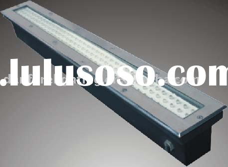 30W 1M High Power linear LED Inground light