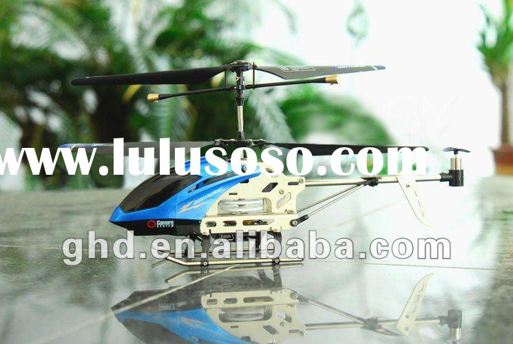 3CH R/C FLYING CAMERA HELICOPTER WITH GYRO