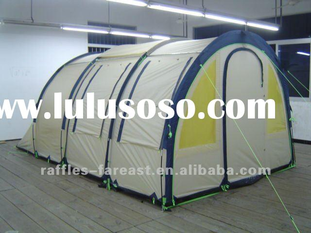 4 persons/ 6 persons camping family tent