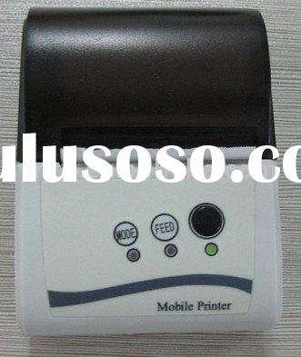 58mm/2inch Mobile Thermal Printer