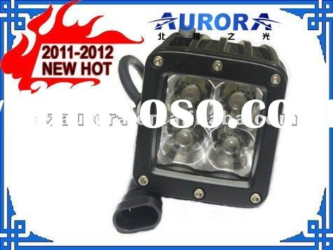 Aurora Brand Motorcycle Led Working Light, 2inch 12W Light.