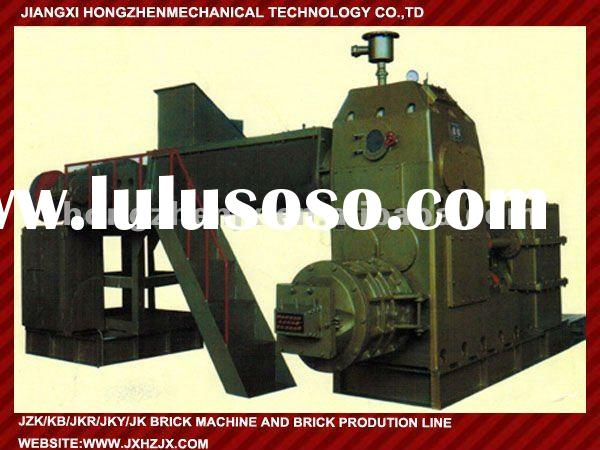 Automatic clay block machine/block making machine
