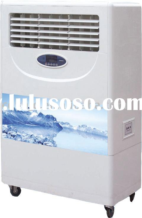 BCS-55G evaporative air cooler (water cooling)