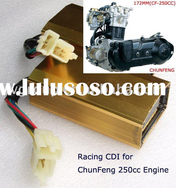 Cg150  200cc Engine Racing Cdi For Sale