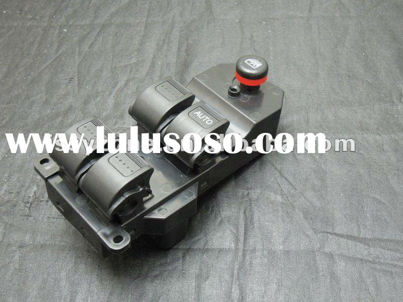 Electric Power Window Master Switch for Honda Civic 35750-S5A-A02ZA