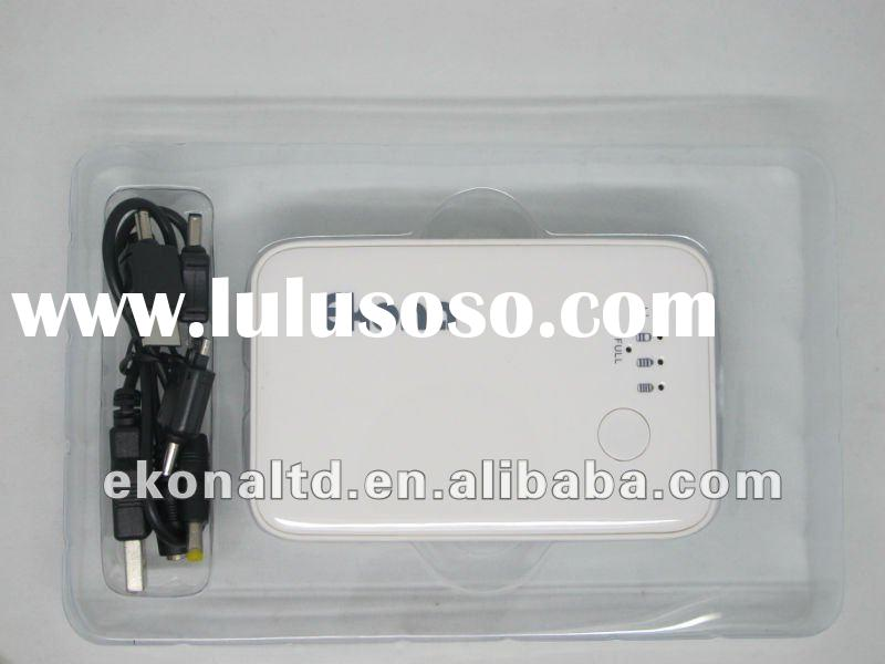 Emergency Portable Power Bank Portable Handphone Charger for iPhone,iPad,iPod,Blackberry,Digital cam