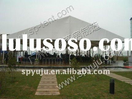 Emergency Tent & party tent manufacture 12X15m