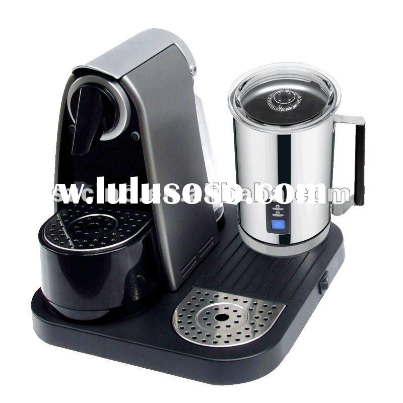 Capsule Coffee Maker Ny401 : Espresso Capsule Coffee Machine NY401 for sale - Price,China Manufacturer,Supplier 1902844