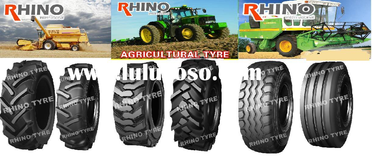 Backhoe Tire Brands : Farm master brand tractor tire for sale price china