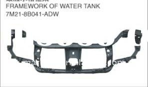 FORD NEW MONDEO 08'water tank frame 7M21-8B041-ADW