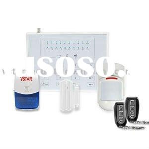 G71 GSM TOP Latest Intelligent Security& Protection Alarm System