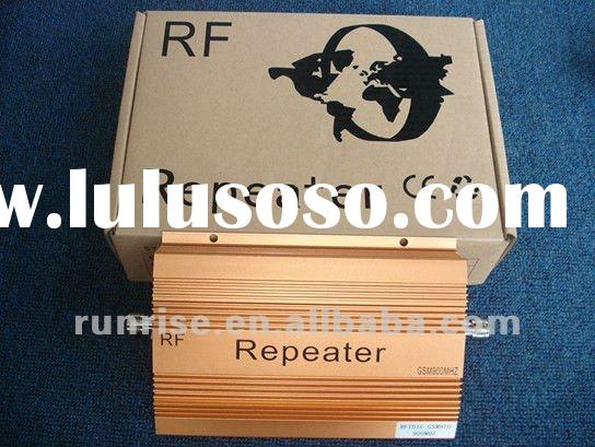 GSM cell phone signal booster,GSM repeater,900Mhz booster,mobile signal amplifier GSM970