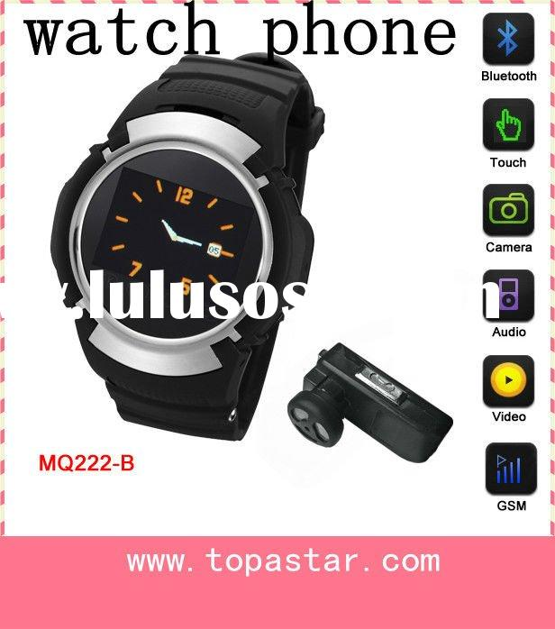 GSM wifi watch mobile phone