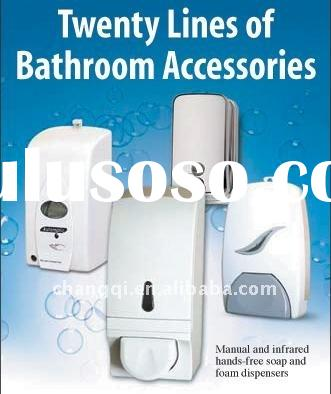 Hand wash soap dispensers, skin care hand soap dispensers
