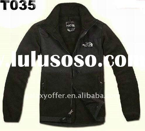 Hot name branded Lady Fleece Jacket to North euro lady mountain Outdoor Jacket outwear coat