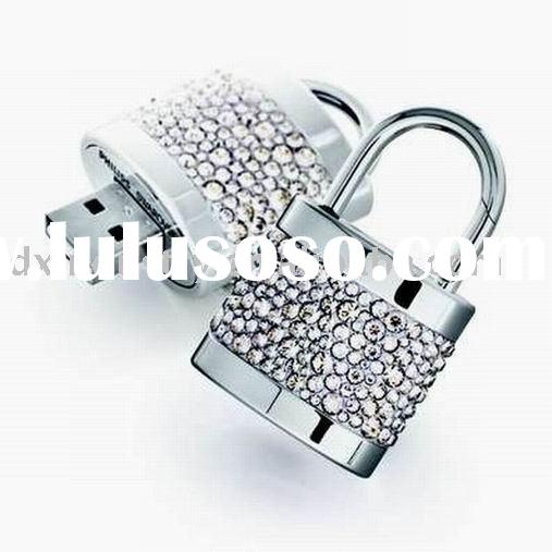 Jewellery usb flash drive