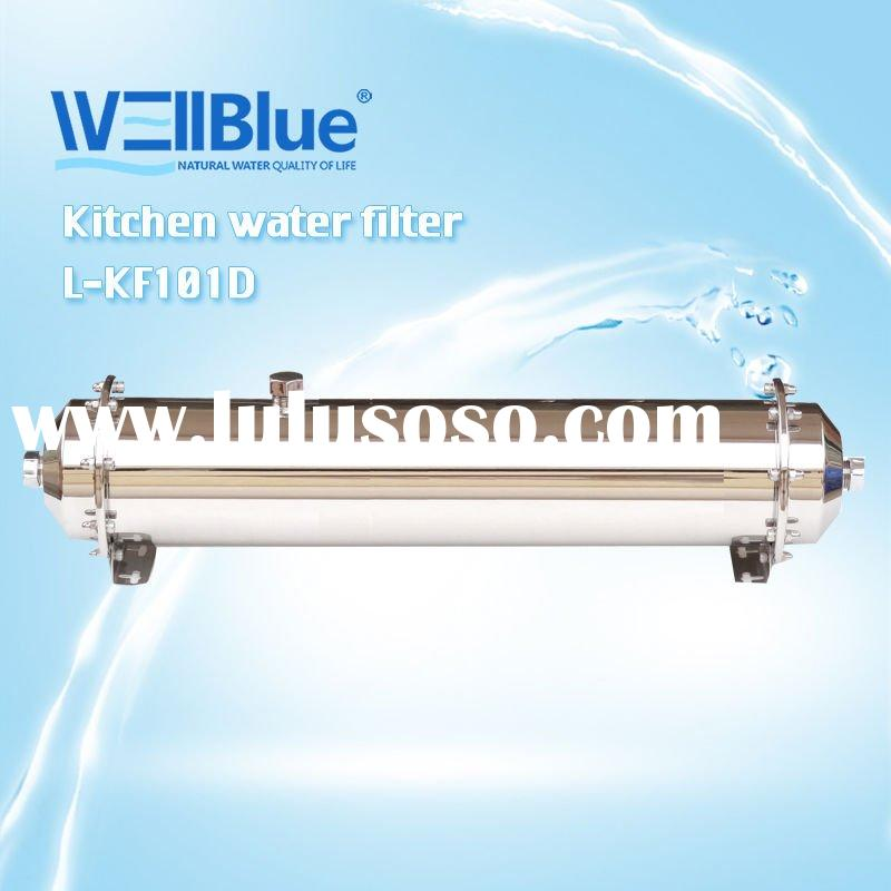 Kitchen water filter/ Home water filtration system