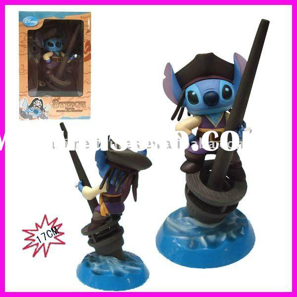 Lilo & Stitch Toy,figure