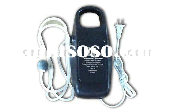 MSpa Inflatable & Portable Spa, Hot Tub Accessory Ozone Generator B9300493