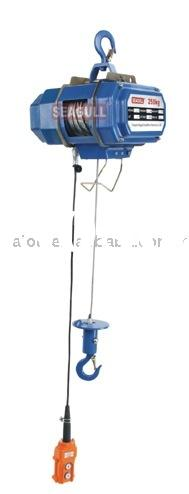 Mini Type Electric Wire Rope Hoist